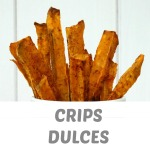 CRIPS DULCES
