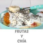FRUTAS Y CHIA G