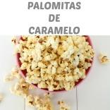 PALOMITAS DE CARAMELO