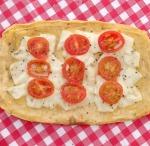 Tostapizza