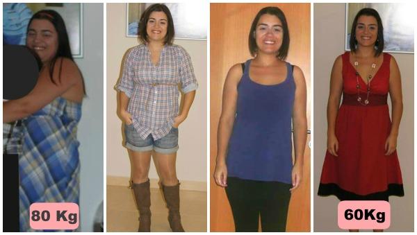 proceso dacil con peso
