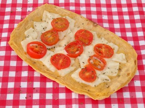 Tostapizza 2
